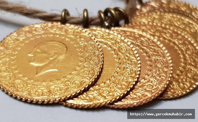 Altın fiyatları haftaya değer kazancıyla başladı!