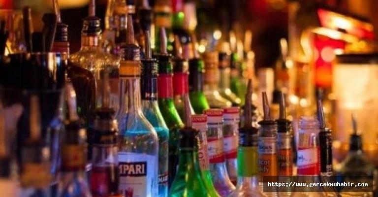 Avrupa ortalamasına göre de alkolde pahalıyız