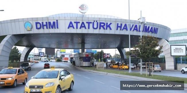 Kapatılan Atatürk Havalimanı için yaklaşık 4 milyar lira bütçe ayrılması Meclis gündeminde