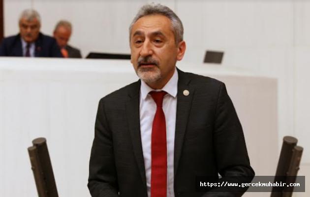 CHP'li Adıgüzel: 'Ordu valisi küfür etmiş!'