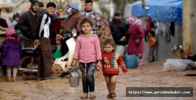 """CHP'li İlgezdi: """"Türkiye'de Haftada 103 Sığınmacı Çocuk Suça Sürüklendi"""""""