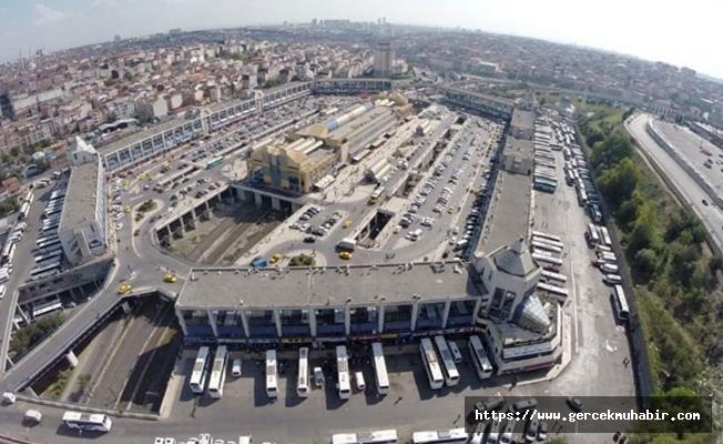 Çiğdem Toker: İstanbul Otogarı'nı kim işletiyor?