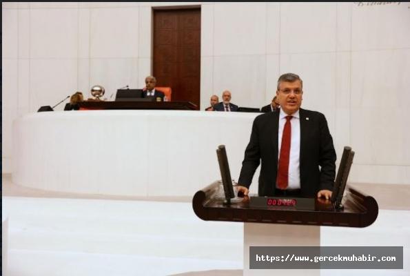 """""""Doğankent'in sorunları çözüm bekliyor"""""""