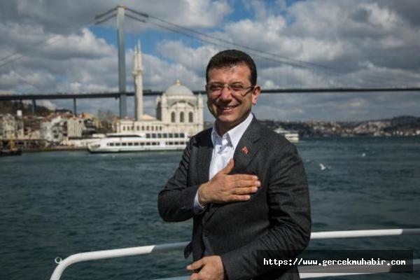 Ekrem İmamoğlu'na Türkiye'nin Nobeli Ödülü verilecek