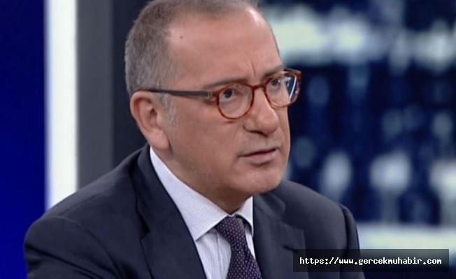 Fatih Altaylı: İmamoğlu belediyedeki genel sekreterliğe Tüpraş'ın eski CEO'sunu getirecekmiş