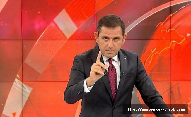 Fatih Portakal'dan Erdoğan'ın sözlerine sosyal medyadan tepki