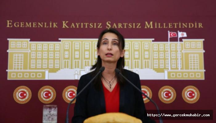 HDP'li Hatimoğulları'dan İçişleri Bakanı Soylu'ya: 'IŞİD militanı için törene neden göz yumuldu'