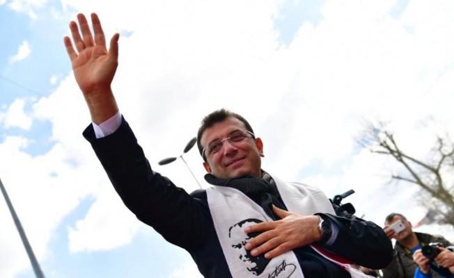 İmamoğlu: İBB çalışanlarına yaptırılan eylem partizanlığın geldiği son nokta