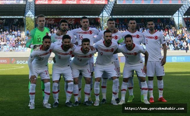 Spor yazarları İzlanda-Türkiye maçını yorumladı