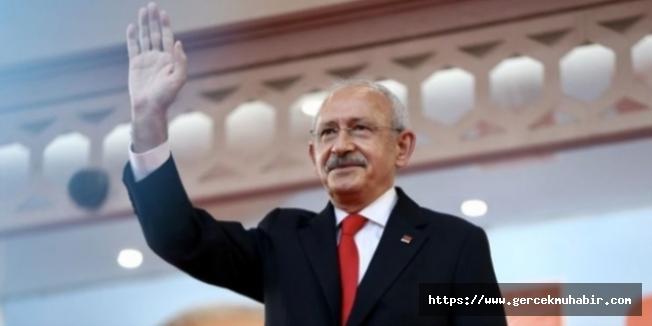 Kılıçdaroğlu: Her başkana da nasip olmaz iki kez arka arkaya İBB Başkanlığına seçilmek