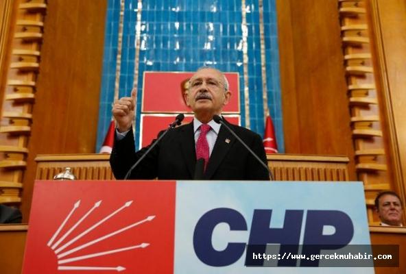 """Kılıçdaroğlu: """"Kriz demek yasak! Mutfaklarda yangın var…"""""""