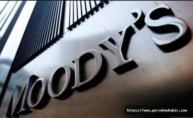 Moody's'in Türkiye kararı sonrası Hazine ve Maliye Bakanlığı'ndan tepki