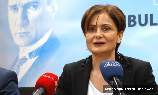 Seçim zaferini kutlarken… Kaftancıoğlu'na montaj tweet davası!