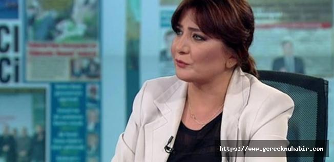 Sevilay Yılman'dan Habertürk TV yönetimine çağrı: Yıldırım-İmamoğlu programını yayınlamayalım