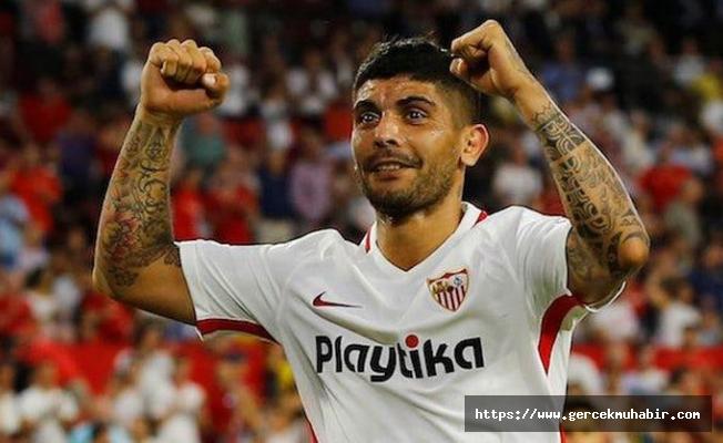 Sevilla'dan Ever Banega ve Galatasaray açıklaması
