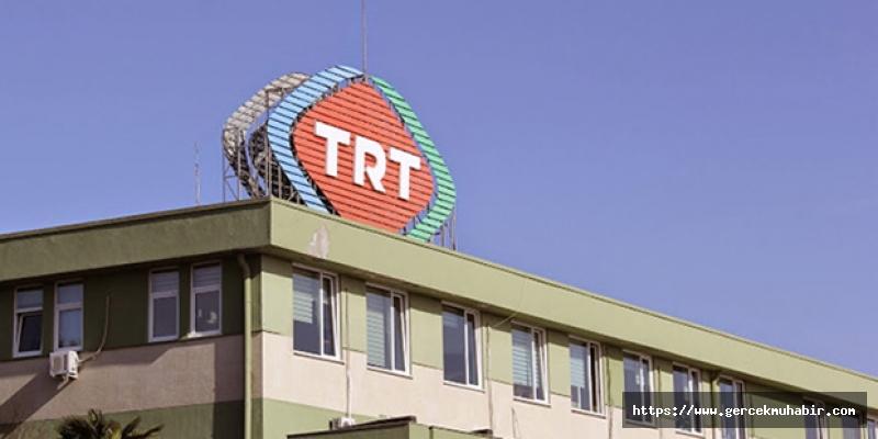 """""""TRT'de kuruma ait silahlar ortadan kayboldu"""" iddiası"""