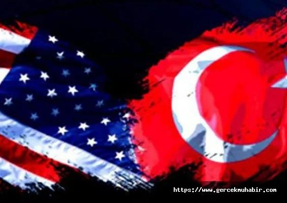 Türkiye'den ABD'nin mektubuna yanıt!