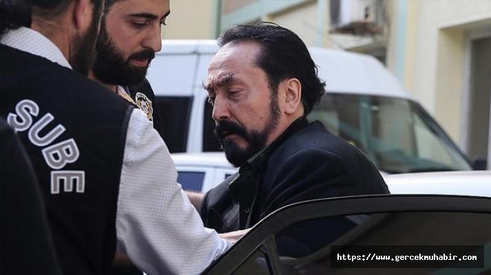 Adnan Oktar soruşturması tamamlandı: 226 şüphelinin 24 ayrı suçtan cezalandırılması isteniyor