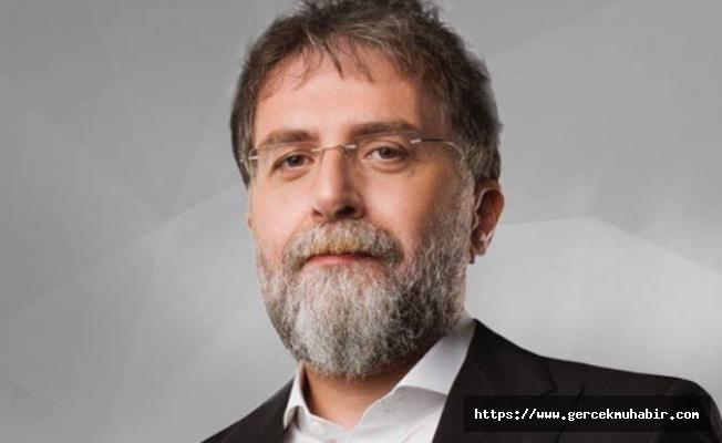 Ahmet Hakan'dan 'Demirören Medya'nın başına geliyor' iddiasına yanıt