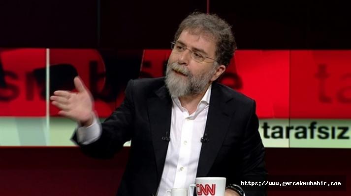 Ahmet Hakan: ''Kudurdunuz mu mollalar!''