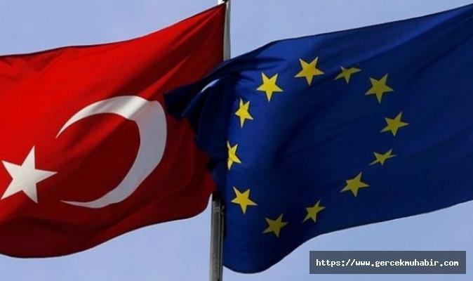 Avrupa Birliği'nden FLAŞ Türkiye kararı!