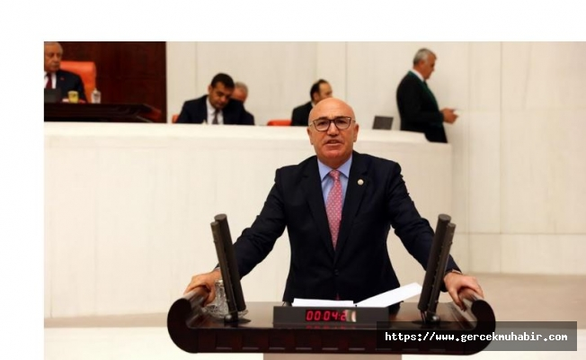CHP'li Tanal Düzce için savcıları göreve çağırdı