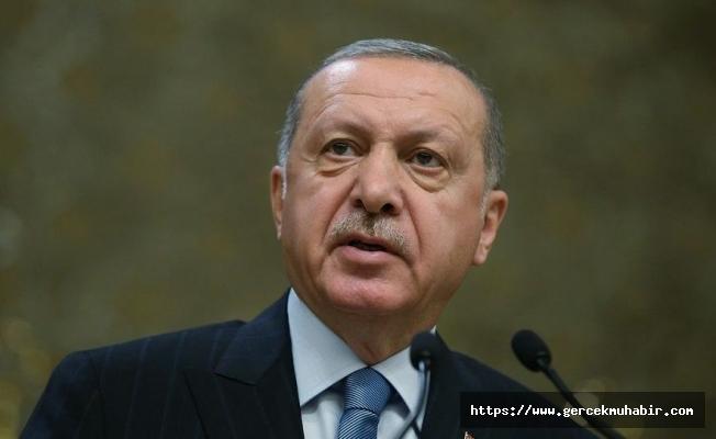 Erdoğan: S-400'leri 'Alamaz' dediler, aldık; hedef Rusya ile ortak üretim