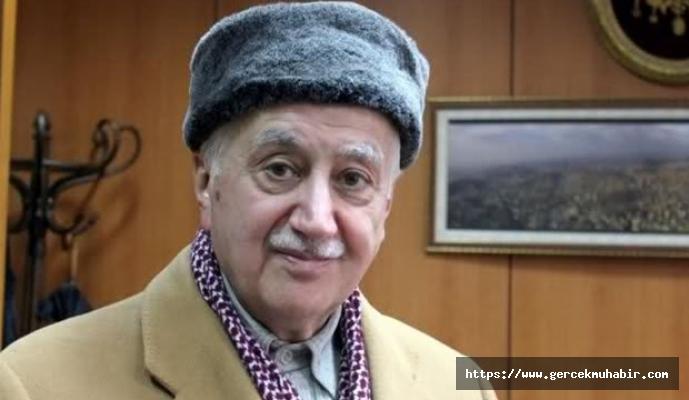 Gerici yazar Mehmet Şevki Eygi öldü