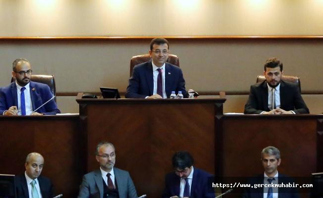 İBB'de istifa edenler belediye şirketlerinde 60 milyar liralık bütçenin 40 milyar lirasının yönetiyorlar