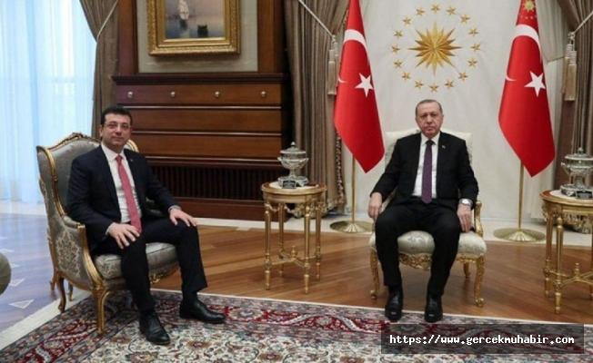 İmamoğlu ve Erdoğan seçimin ardından ilk kez bir araya gelecekler