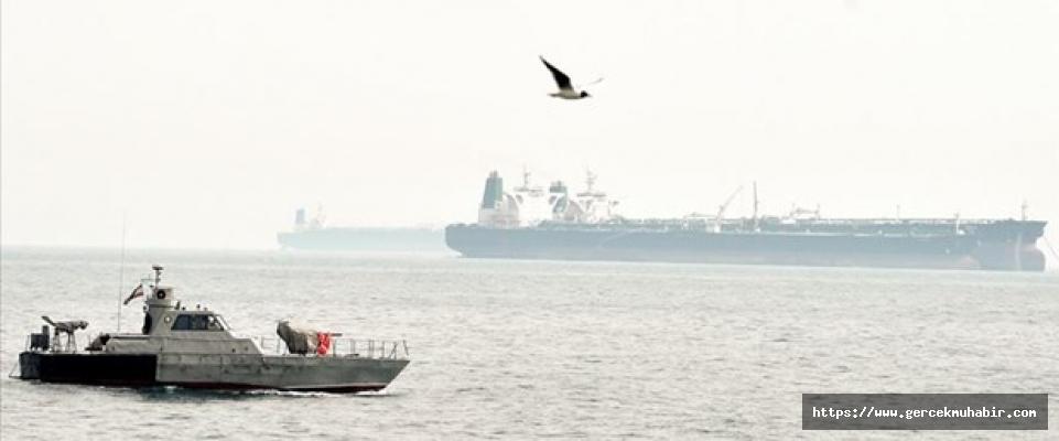 İran İngiliz petrol tankerine müdahale iddiasını yalanladı