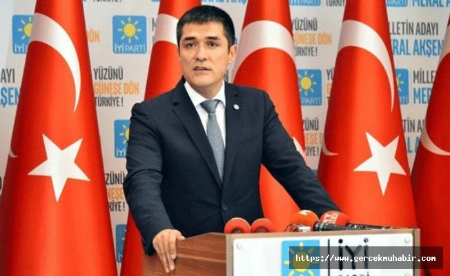 "İYİ Parti'den ""Ali Babacan"" tepkisi!"