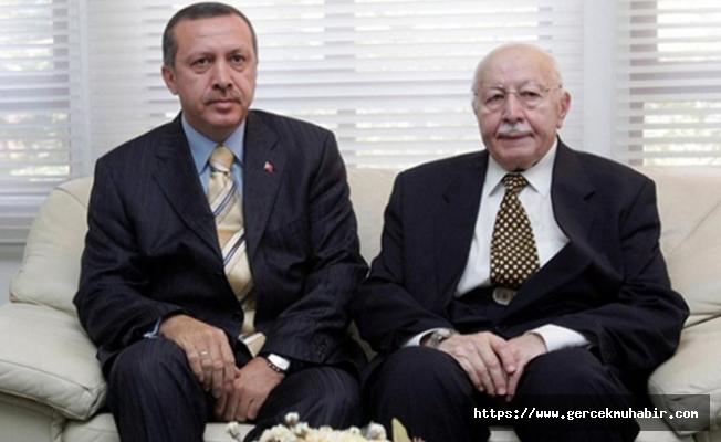 """""""Kendi ayrılış süreçlerini hatırlıyor mu bilmem ama Erdoğan olan biteni görüyor"""""""