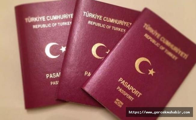 KHK'lılara pasaport için yasa hazırlığı