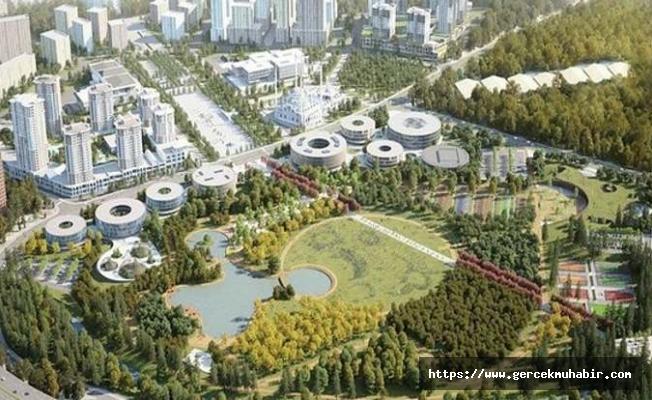 Millet bahçeleri projesine dava: Milletin değil, rezidansların bahçesi