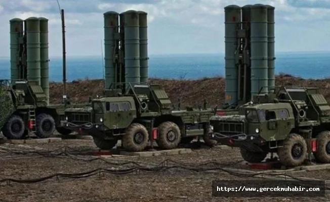 NATO'dan FLAŞ S-400 açıklaması: 'Endişeliyiz!'
