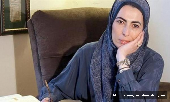Nihal Olçok'tan CHP'li Özel'e 'memnuniyet' mesajı