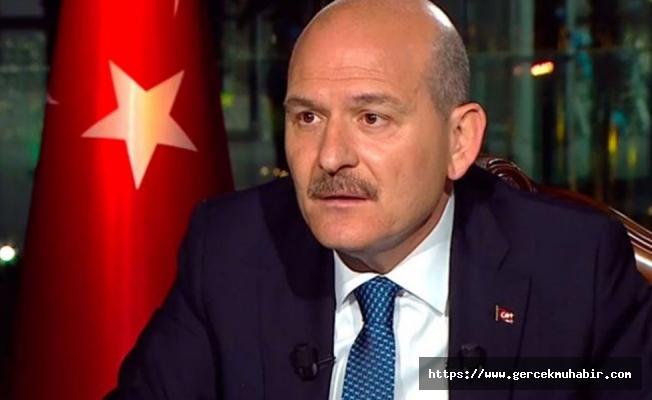 Soylu'dan FLAŞ terör bilançosu açıklaması!