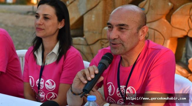 Tunç Soyer: İzmir demokrasiye odaklanacak