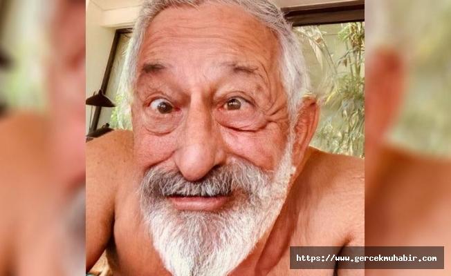 Ünlüler de o programı kullandı… Yaşlı hallerini takipçileriyle paylaştılar