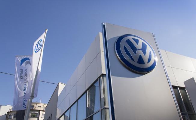 """""""Volkswagen yeni fabrikasını Türkiye'de kuruyor"""""""
