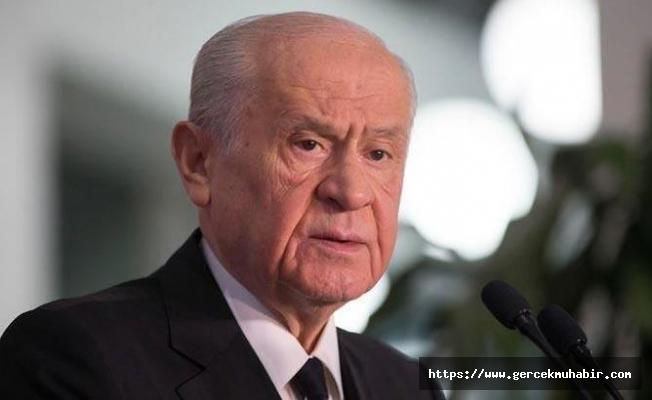 AKP'deki bölünmeden endişe duyan MHP Cumhur İttifakı tabanını genişletmek istiyor