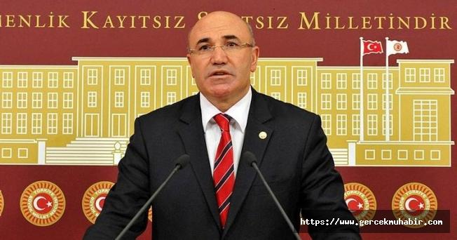 AKP'li belediye tadilata 8 milyon TL harcadı!