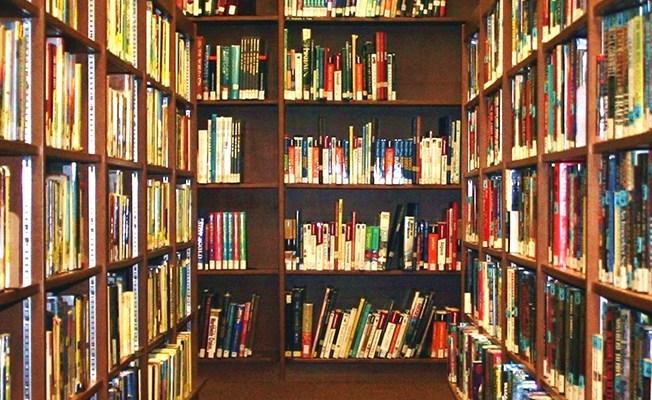 AKP Türkiye'sinin özeti: Beş yılda 3 bin cami 50 kütüphane açıldı