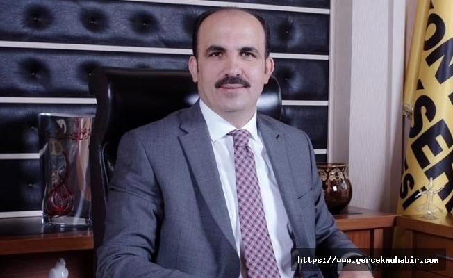 AKP'li başkandan akrabasına büyük kıyak!