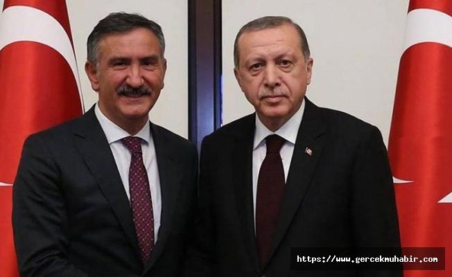 AKP'li eski belediye başkanından AKP'ye veryansın