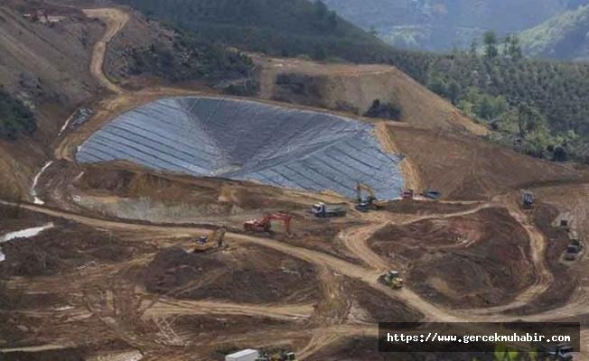 Belediyeler Murat Dağı için harekete geçti: ÇED iptal ve yürütmeyi durdurma davalarına müdahil oldular