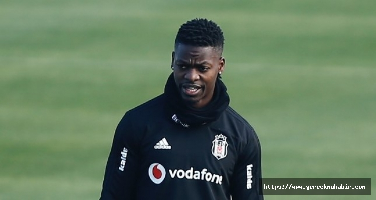 Beşiktaş, Nicolas Isimat-Mirin'i Fransız ekibine kiraladı