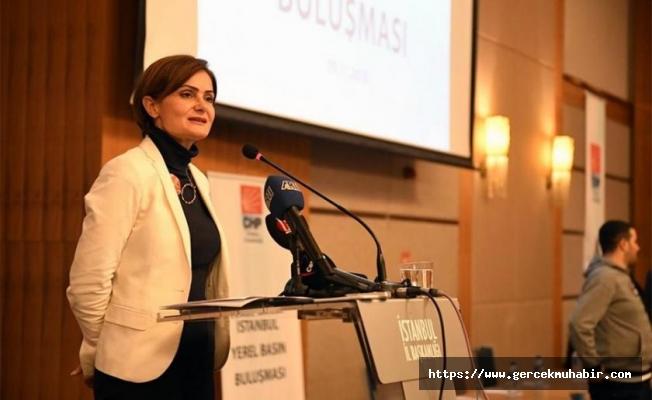 Kaftancıoğlu'ndan 'kayyum' tepkisi: Halk iradesine bir darbe daha