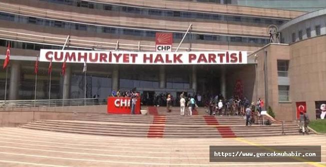 CHP'den 81 il örgütüne krıtik uyarılar